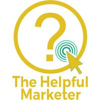 Helpful Marketer Logo