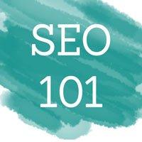 Thumbnail for SEO 101 blog aticle