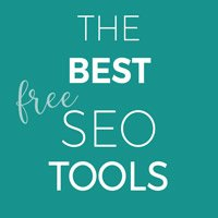 thumbnail image for The Best Free SEO Tools blog post by The Helpful Marketer