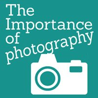 The importance of photography - blog thumbnail