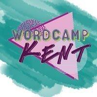 WordCamp Kent 2019 presentation slides blog post thumbnail