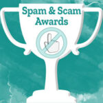 Abby's Spam and Scam Awards